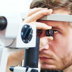 Компьютерный зрительный синдром лечение в Хабаровске