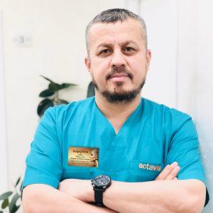 Врач хирург Иббодулоев Хурше